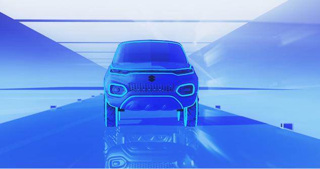 Maruti Suzuki / AutoExpo 2018