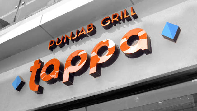 Tappa Punjab Grill