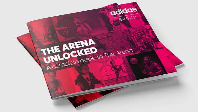 Adidas / The Arena