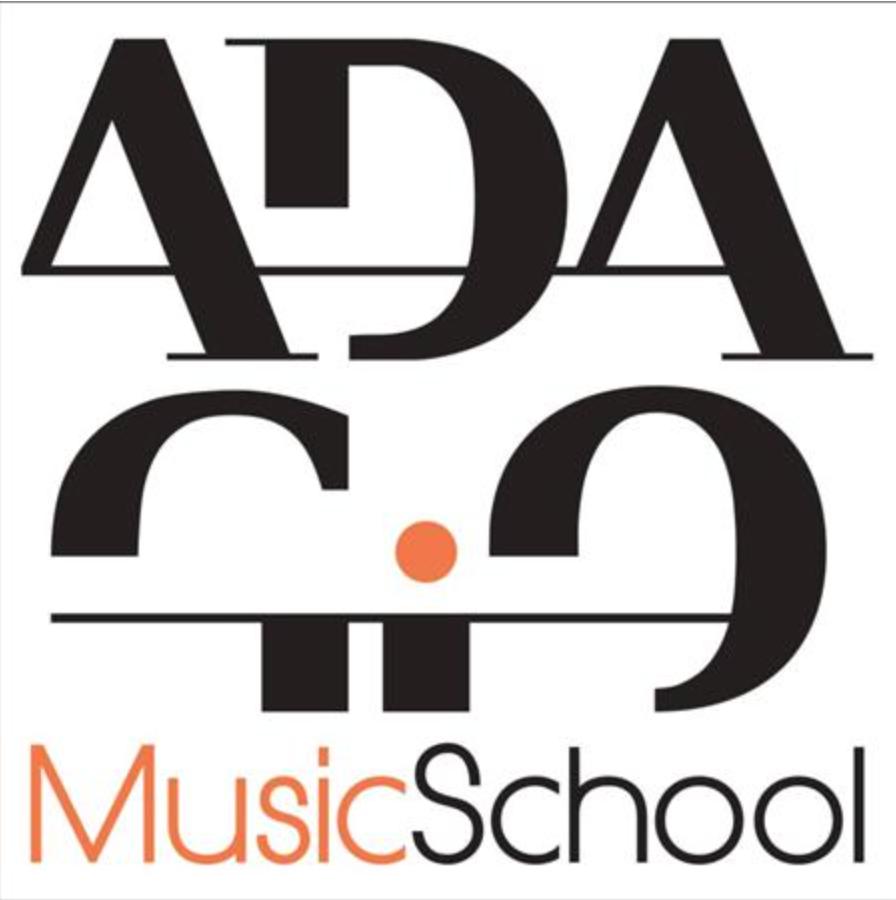 logotipo de ADAGIO EDUCATION SERVICES SL.