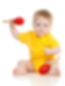 Música para Bebés en Alcobendas
