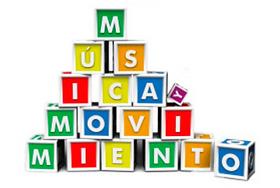 Clases de Música y Movimiento en inglés en Madrid