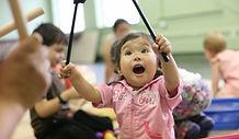 clase de música para bebés en madrid