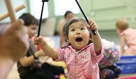 Música para Bebés Sanse