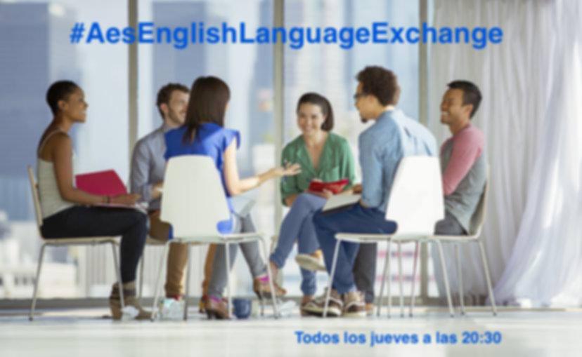 Intercambio de Idiomas en San Sebastián de los Reyes