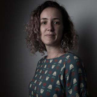 Amanda Gaspar