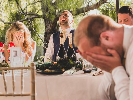 Como escolher o fotógrafo para o seu casamento?