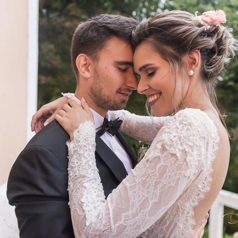 Elopement: perfeito casamento a dois