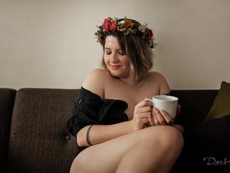 Boudoir - Dai Moraes Photography