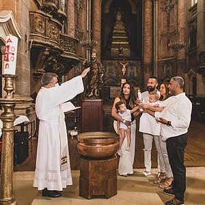 Portfolio Batizado