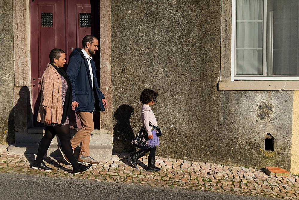 Documental Fotografico de Familia