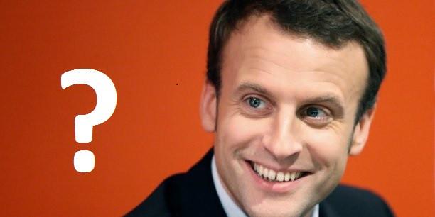 Macron gagnerait-il vraiment au second tour quelque soit son adversaire?