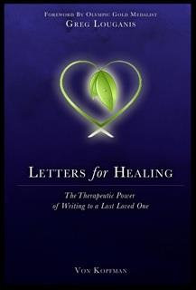 Letters for Healing Audio Book I-Pad 2014