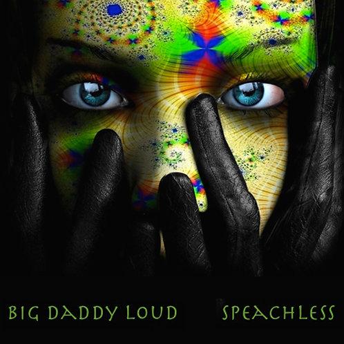 """Speachless"" 2014 Audio CD"