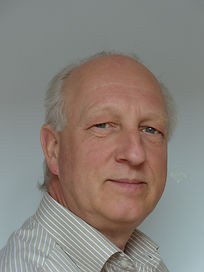 Ken Cooke Professional Clinical Hypnotherapist and Hypnosis Consultant