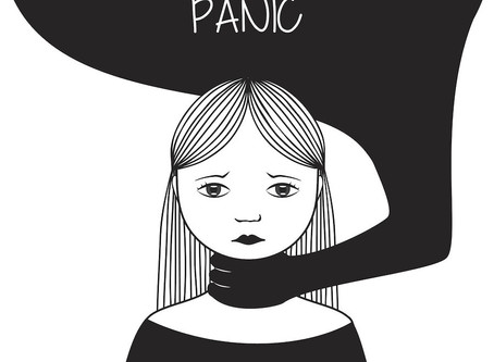 Can Hypnotherapy help with Panic Attacks?