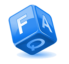 Blue dice with FAQ written in white.png
