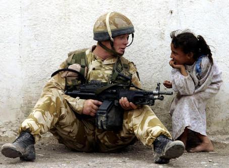 Is PTSD Punishing you?