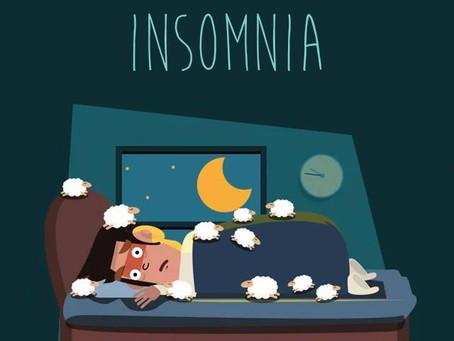 How Well Do You Sleep?
