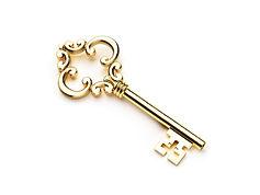 Key to Unlock the Mind