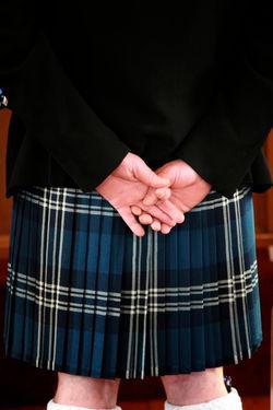 St Andrews Tartan