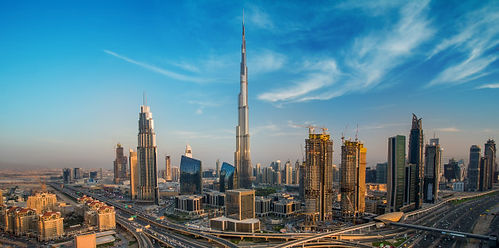 dubai-skyline-with-beautiful-city_114775
