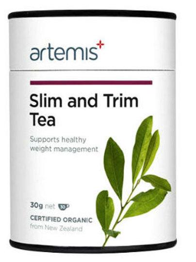 Artemis -  Slim and Trim Tea 30g