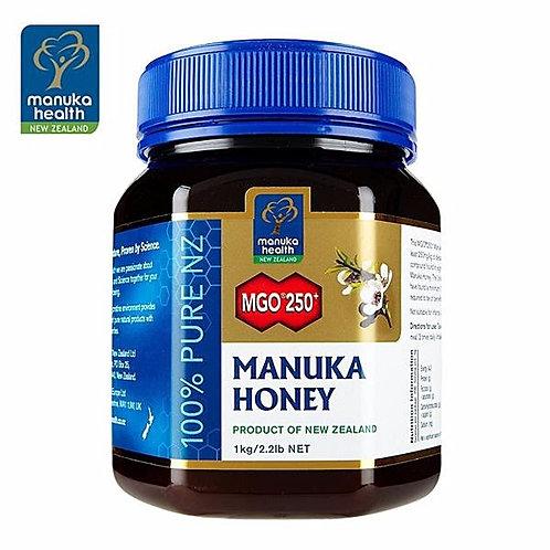 Manuka Health MGO250 1kg