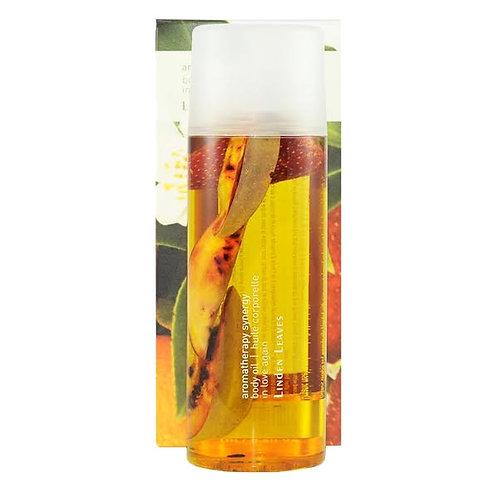 Linden Leaves body oil in love again (Tamrillo & Strawberry) 250ml