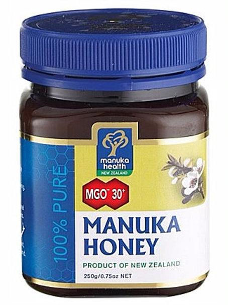 Manuka Health MGO30 250g