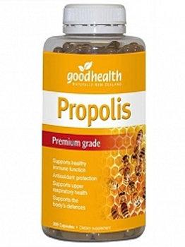 Good Health Propolis 蜂胶天然保健品 - 300 tablets