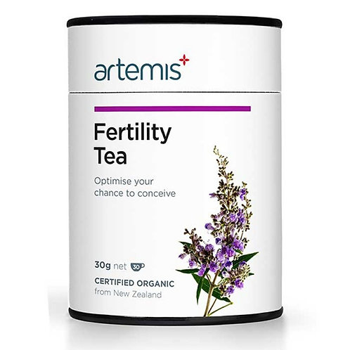 Artemis - Fertility Tea 30g 天然助孕有機花草茶