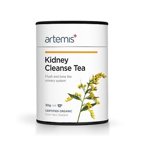 Artemis -  Kidney Cleanse Tea 30g 腎臟排毒利尿有機花草茶