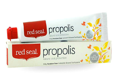 Red Seal -Propolis Toothpaste