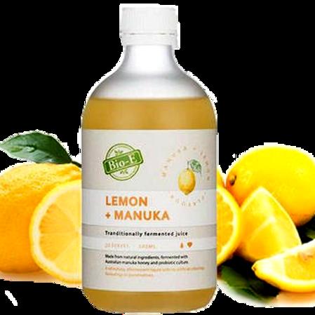 Bio-E 檸檬麥盧卡酵素