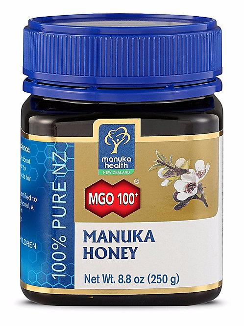 Manuka Health MGO100 250g