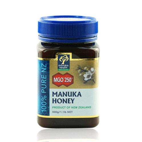 Manuka Health MGO250 + 500g