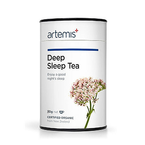 Artemis -   Deep Sleep Tea 30g 深度睡眠有機花草茶