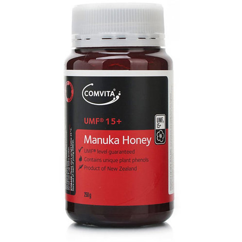 Comvita UMF 15+ 250g Manuka Honey