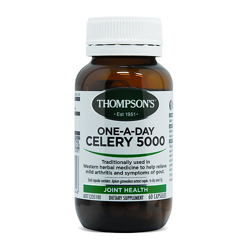 Thompson's  One-a-Day Celery 5000