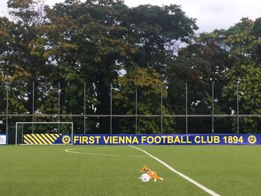 First Vienna Football Club