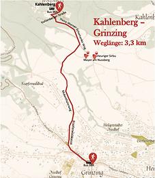 Kahlenberg - Grinzing