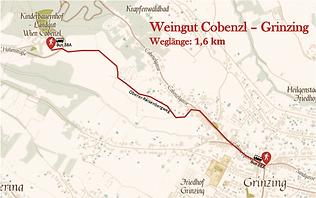 Weingut Cobenzl - Grinzing