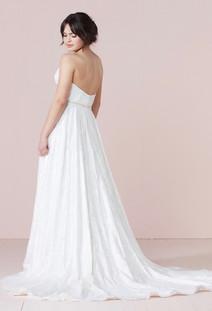 April gown