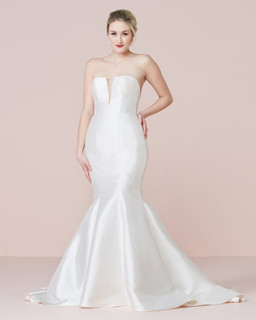 Meredith gown