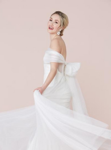 Elise gown