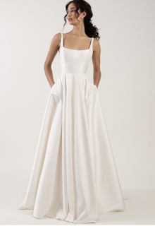 Lawrence gown