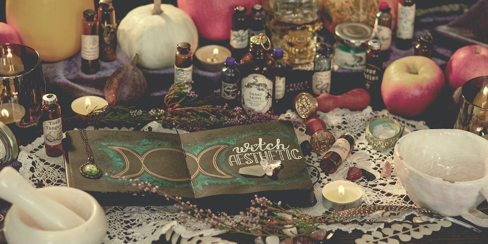 Wicca Magic - Meetup