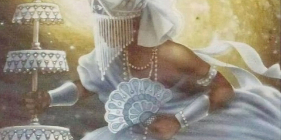 Drumming: Oro for Obatala (St. Cloud, Florida)