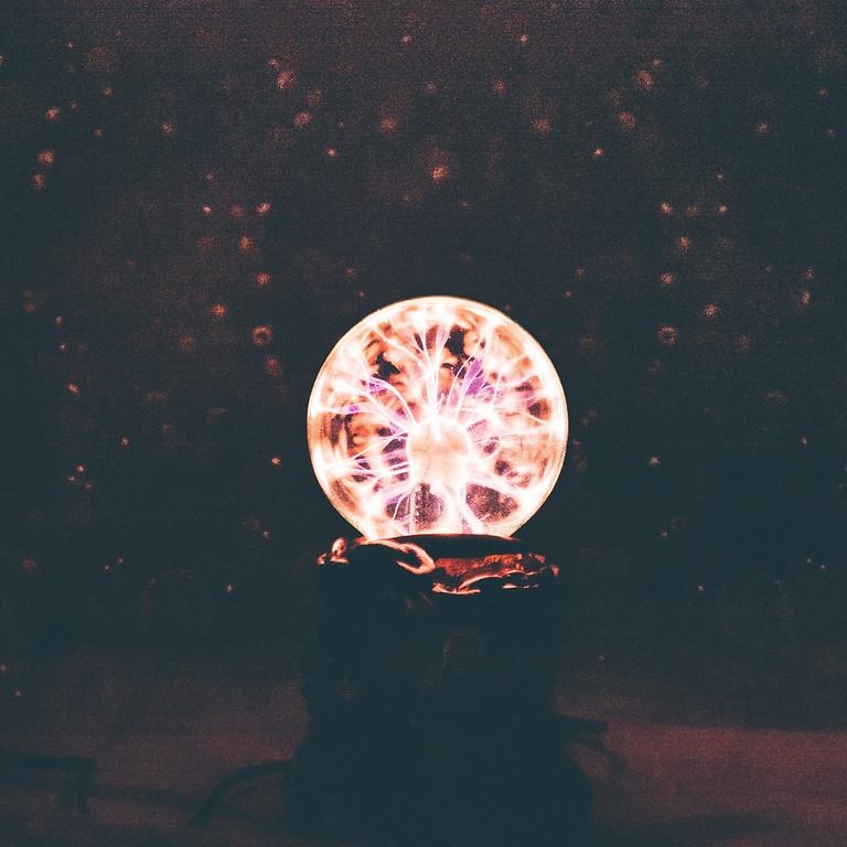 Divine Time: Tarot